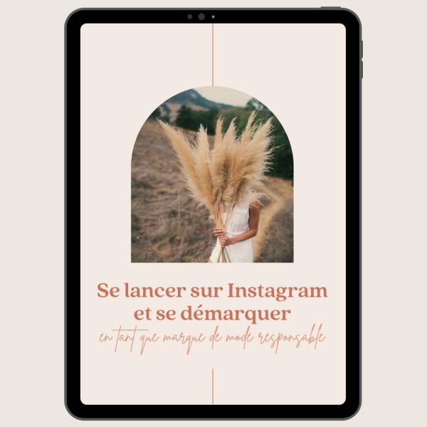 Se démarquer Instagram