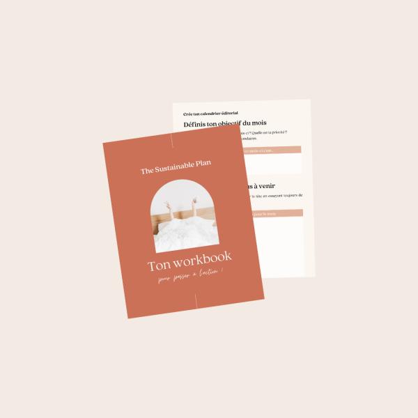 The Sustainable Plan_Workbook